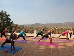 4 Days Mindfulness and Yoga Holidays in Spain