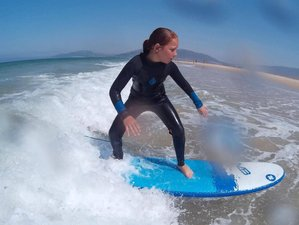 5 Days Surf Camp in Tarifa