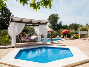 8 Days Women's Wellness and Yoga Retreat in Ibiza, Spain