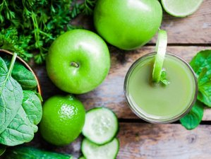 3 Days Juice Cleanse Detox and Yoga Retreat in Ireland