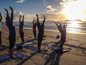 5 Day Luxurious Yoga, Hiking & Breath Retreat in San Diego, California