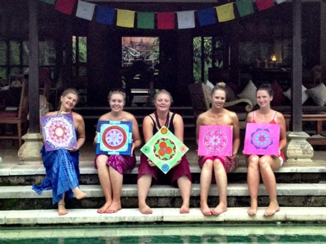 6 Days Yoga, Art, and Meditation in Bali