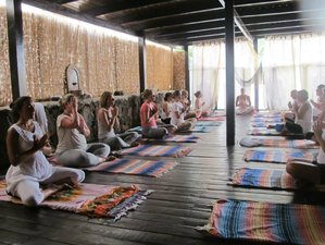 7 Days Kundalini Yoga Retreat in India