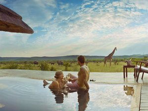 8 Days Honeymoon Safari in Tanzania