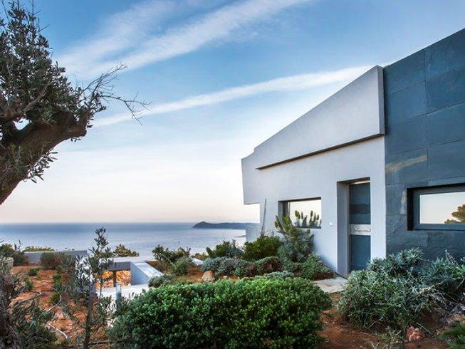 7 jours en retraite de yoga aérien et detox de luxe à Attica, Grèce
