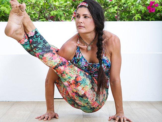 5 días de limpieza activa y retiro de yoga en Phuket, Tailandia