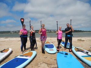 8 Days SUP Camp in Portugal