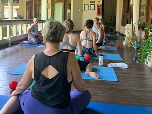 7 Days Wellbeing and Pilates Retreat in Bali, Indonesia