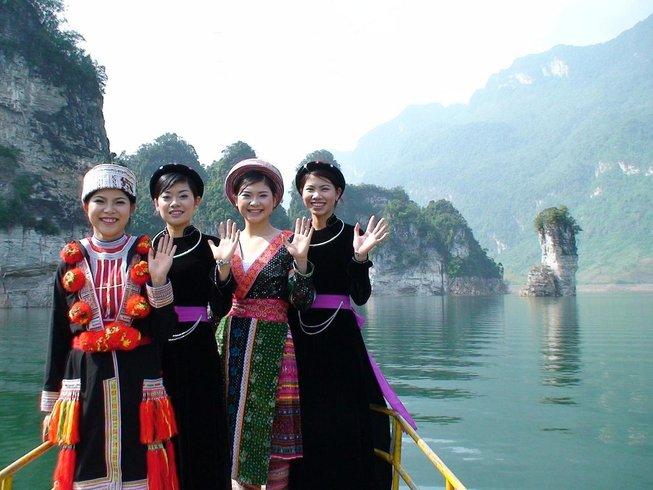 6 Days Vietnam Culinary Vacations