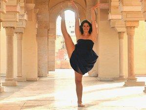 7 Tage Yoga Urlaub in Casablanca, Marokko
