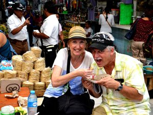 5 Day Mexican Culinary Delicacies, Drinks, Chocolate, and a Bit of Adventure in Merida, Yucatan