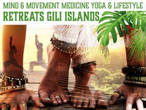 3 Day Online Private Mind & Movement Medicine Yoga and Lifestyle Guidance for Mental Health