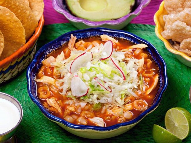 8 Days Mexican Cooking Holidays in Riviera Maya