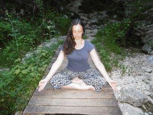 5 Tage Wanderurlaub mit Yoga, Yoga Nidra und Homöopathie in Kroatien