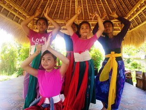 2 Day Super Fun Balinese Culture, Hindu Spirituality & Ancient Yoga Holiday in Tabanan, Bali