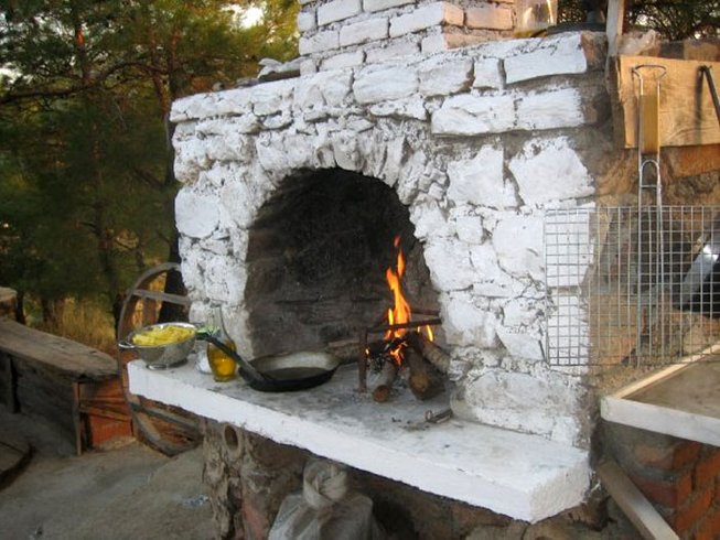 8 Days Rustic Cooking Holidays in Turkey