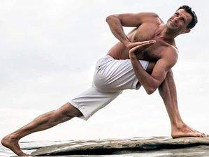21 Days 300-Hour Ashtanga-Vinyasa Yoga Teacher Training in Lake Atitlan, Guatemala
