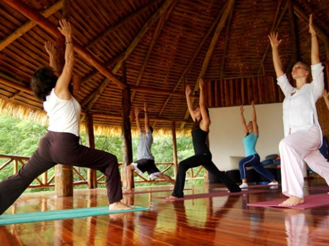 8 Days Awaken Love, Meditation & Yoga in Costa Rica