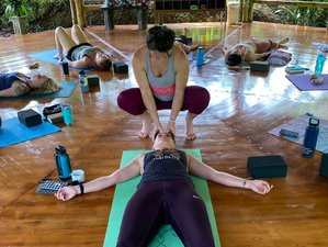 7 Day Embodied Awakening Wellness Retreat in Arenal and Parrita