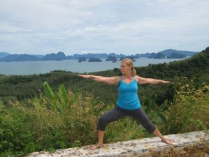 4 Days Meditation and Yoga Retreats in Thailand