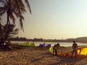7 Days Invigorating Kite Surf Camp in Ceara, Brazil
