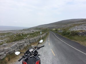 12 Day Game of Thrones Self-Guided Motorcycle Tour in Ireland and Northern Ireland