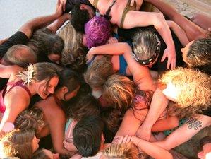 5 Days Tantric Festival Yoga Retreat in Hawaii, USA