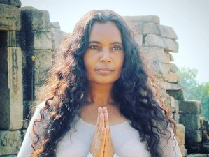 3 Day LIVE Online Yoga Nidra Teacher Training Course w/Chitra Sukhu
