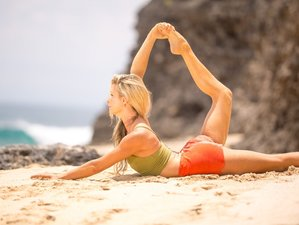 17 Days Intensive 200-Hour Luxury Yoga Teacher Training in Bali, Indonesia