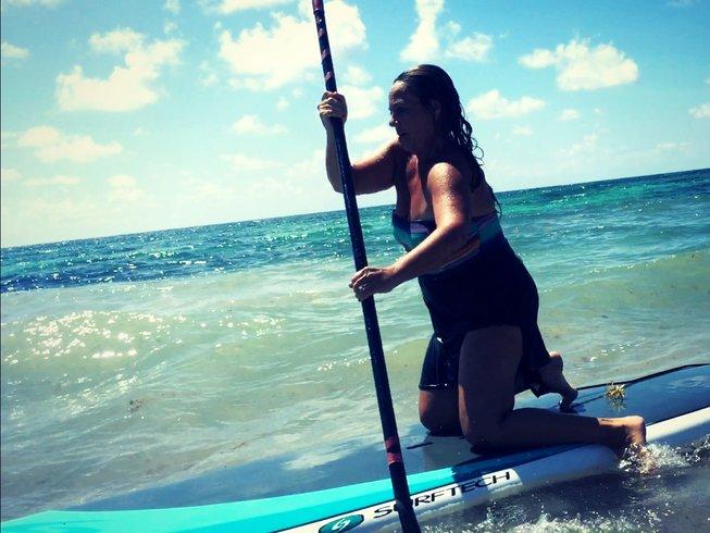 7 días retiro sé ligero de yoga, detox y bienestar en Tulum, México