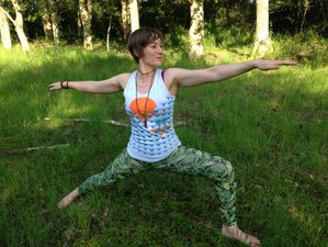 3 Days Creative Writing & Yoga Retreat Wales, UK