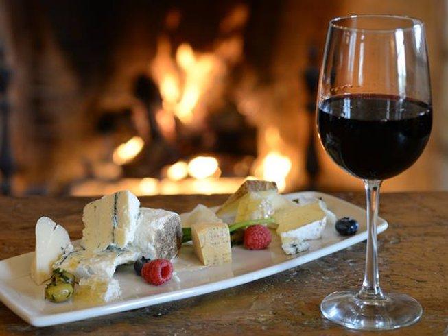 2 Days Texas Wine Tasting Holiday