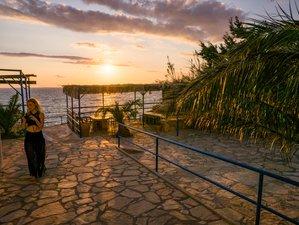 7 Days Hatha and Vinyasa Yoga Retreat in Greece