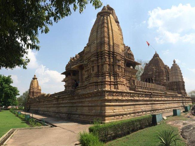 5 Days Rejuvenating Ayurveda, Naturopathy, Meditation and Yoga Retreat in  Khajuraho, India