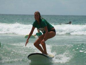 6 Days Surferoo Surf Camp Byron Bay, New South Wales, Australia
