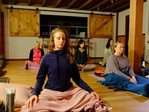 3 Day Soul Journey Silent Meditation Retreat in Martinsville, New South Wales