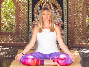 8 Day 50-Hour Intermediate Yoga Teacher Training  - Prakrita (Principles of Matter) in Ibiza