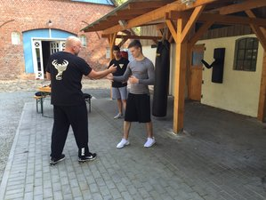 5 Days Powerdefence Self-Defense Training in Kleve, Germany