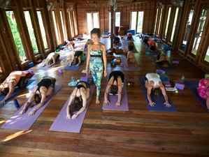 6 Days Soulful Women's Meditation and Yoga Retreat in Koh Yao Noi, Thailand