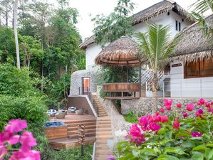 5 Days Full Fast Detox Retreat in Phuket, Thailand