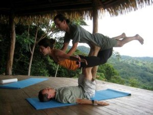 8 Days Wellness and Yoga Retreat in Costa Rica