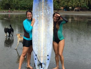 5 Days Refreshing Diving, Yoga, and Surf Camp Santa Catalina, Panama