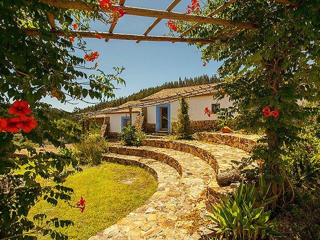7 Tage Yoga Retreat in Costa Vicentina, Portugal