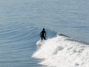 8 Tage Deluxe Surf Camp in Vila Praia de Ancora, Portugal