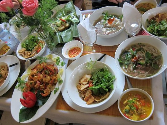 14 Days of Vietnam Culinary and Wellness