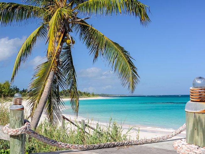 5 Days Exotic Bahamas Surf Camp