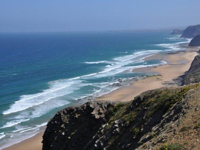 8 Days Delightful Yoga Retreat in Sintra, Portugal