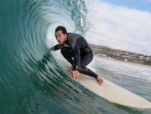 3 Days Luxury Surf Camp California, USA