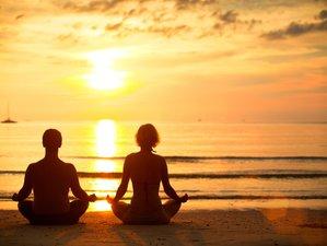 3 Day Island Spirit Healing, Ceremony, and Yoga Retreat in North Stradbroke Island, Australia