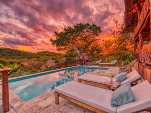 6 Day Conscious Cleansing and Rejuvenating Retreat with Yoga in San Juan del Sur